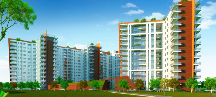 infinia premium luxury apartments for Sale in Koramangala bangalore