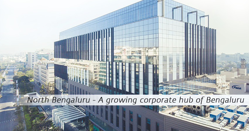 North Bengaluru – A growing corporate hub of Bengaluru