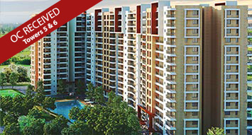 Sterling Ascentia flats in outer ring road bellandur